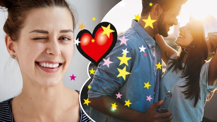 Dating en berömd person