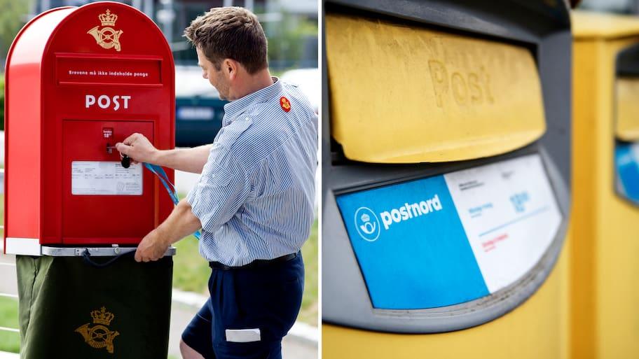 Smällen kostar Postnord 30 extra miljoner i månaden