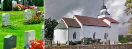 Kyrka vill anordna en muslimsk gravplats