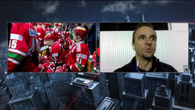 """Nyström kritiserar Modos agerande: """"Jävligt korkat"""""""