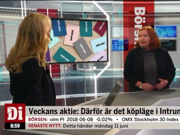 """Jönsson: """"Det är köpläge nu"""""""