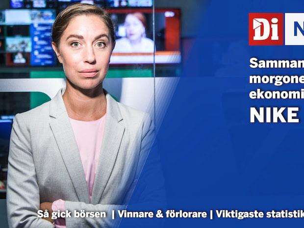 Di Nyheter: Autoliv stiger på rapport - svängig kursreaktion för Veoneer
