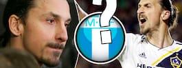 """Zlatans svar: """"Inte  intresserad av det"""""""