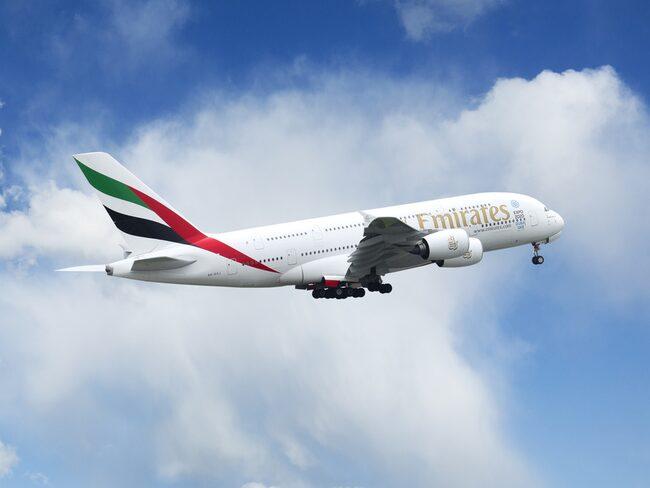 Bolaget med Dubai som bas genomför över 3 600 flygningar i veckan – men har aldrig haft en olycka med dödlig utgång sedan starten1985