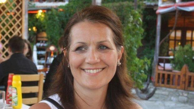 Tonåring erkänner: Körde ihjäl Helin, 50