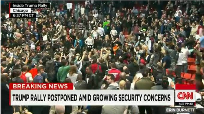 Foto: Skärmdump/CNN