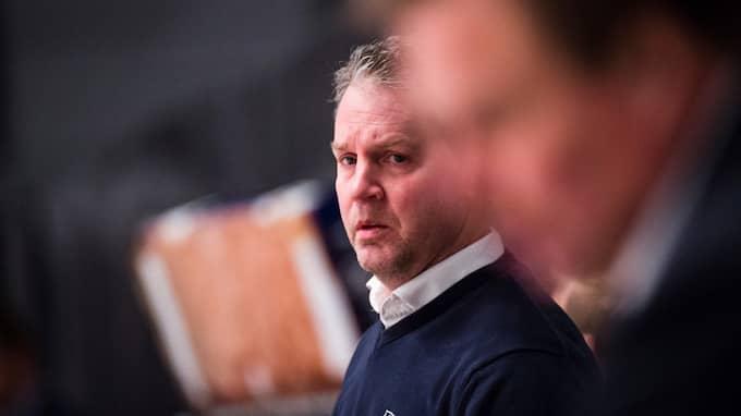 Jens Nielsen. Foto: SIMON HASTEGÅRD / BILDBYRÅN