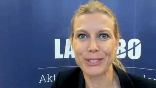 Lannebos förvaltare: En vinnare när oron har lagt sig
