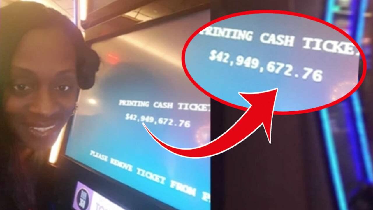 vad är det i kasinot