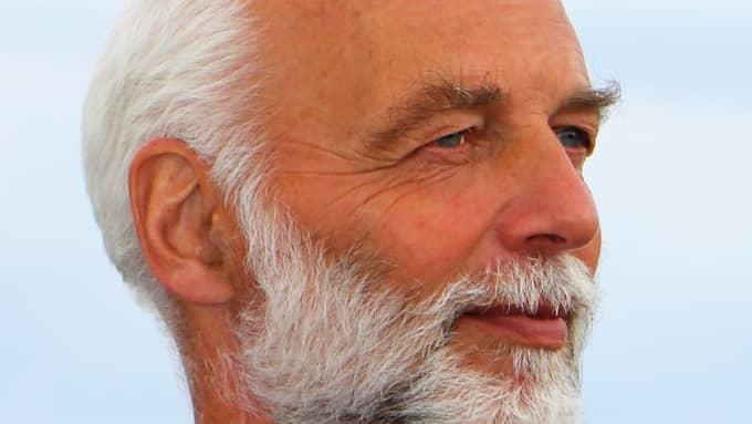 Willem Dekker, ålforskare vid Sveriges lantbruksuniversitet. Foto: ANDERS JONSSON