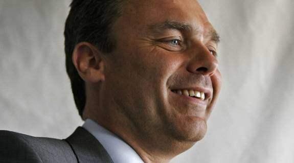 Jan Björklund. Foto: Niklas Björling