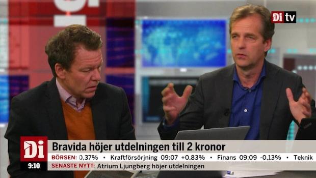 Petersson och Elgemyr om Saab