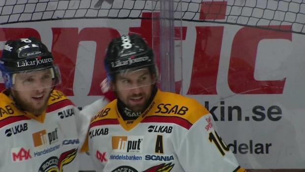 Höjdpunkter: Mora-Luleå