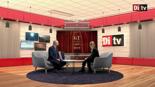 DiTV Motor 19 december - Se hela programmet