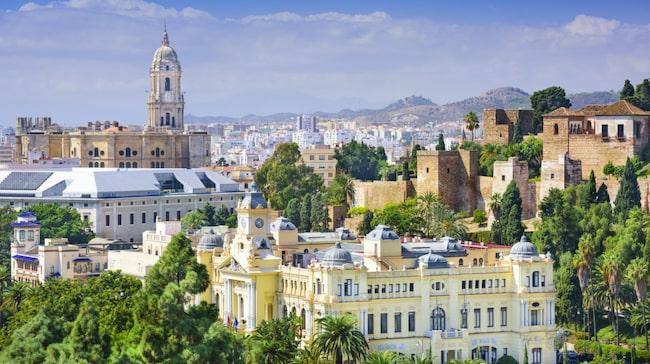 I Malaga finns 30 olika museer, massvis med genuina restauranger, flamencoklubbar och roliga butiker.
