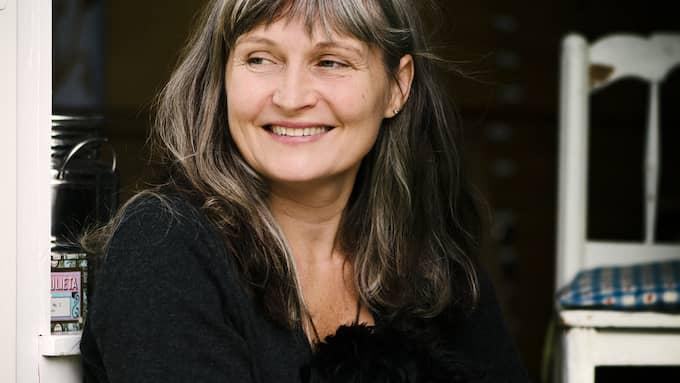 Anna Höglund. Foto: STEFAN TELL
