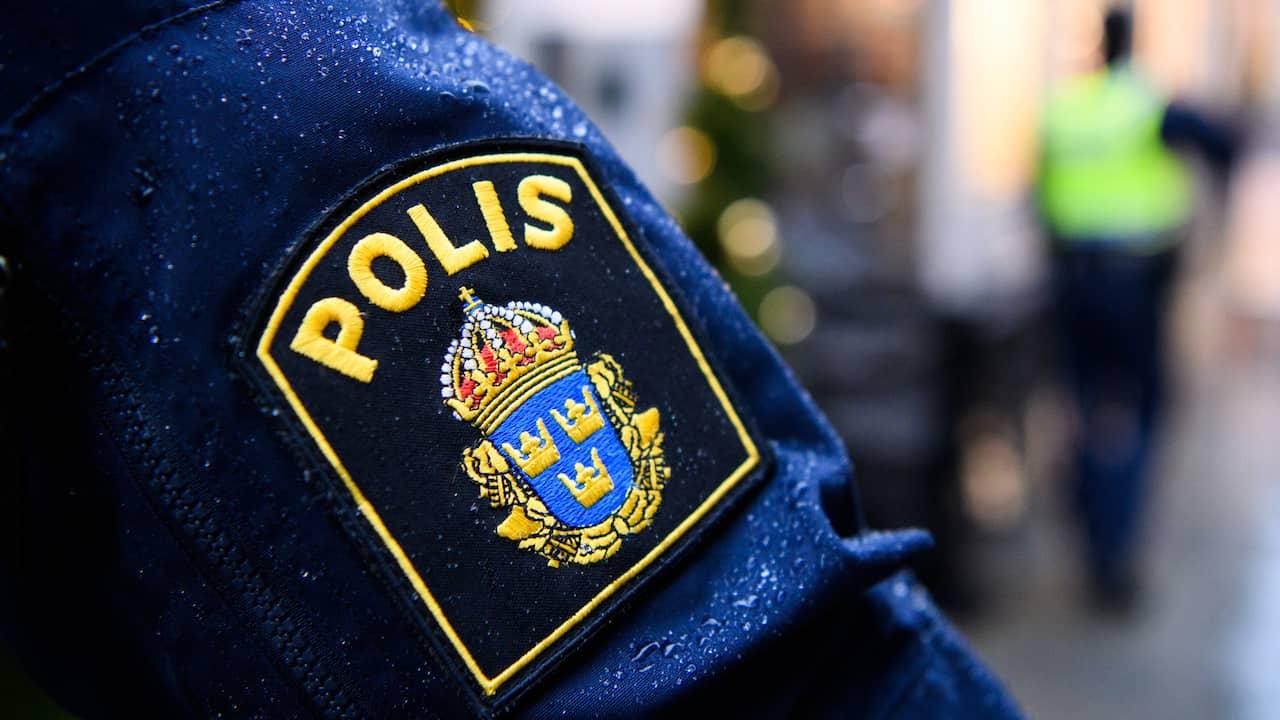 Pojkar rånade med tillhygge – polisen vädjar om tips