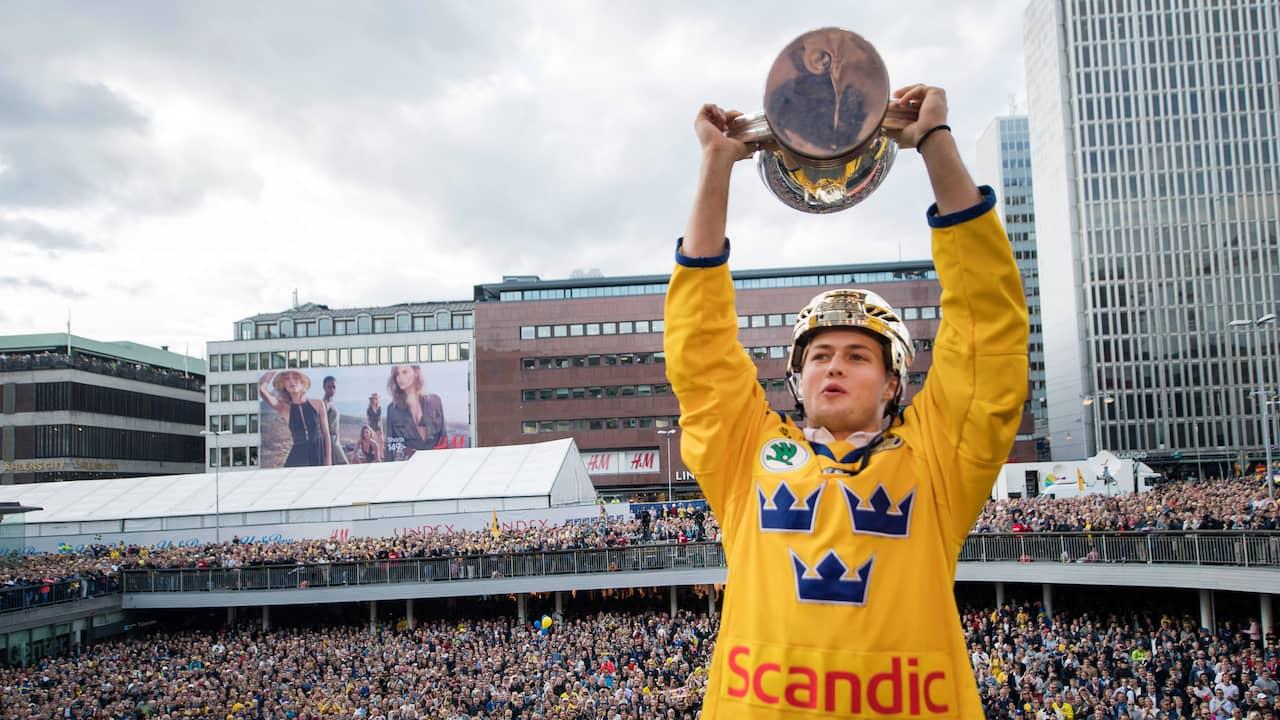 Hockey VM 2018 TV – alla tv-tider och kanal bb31884a96e16