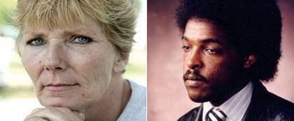 """""""I dag gläds vi åt att Annika Östberg har kommit hem. I morgon fortsätter kampen för att få hem Dawit Isaak."""""""