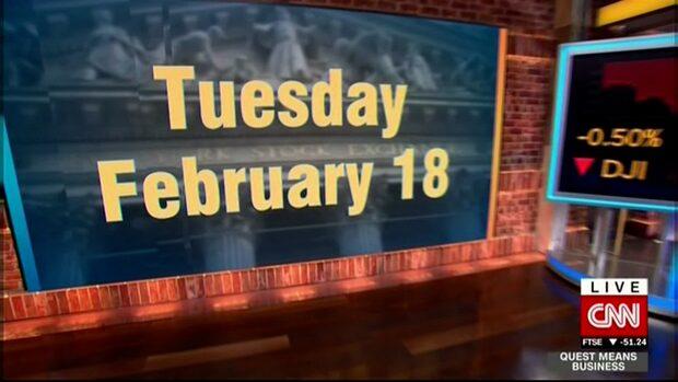 Quest Means Business - 19 februari 2020