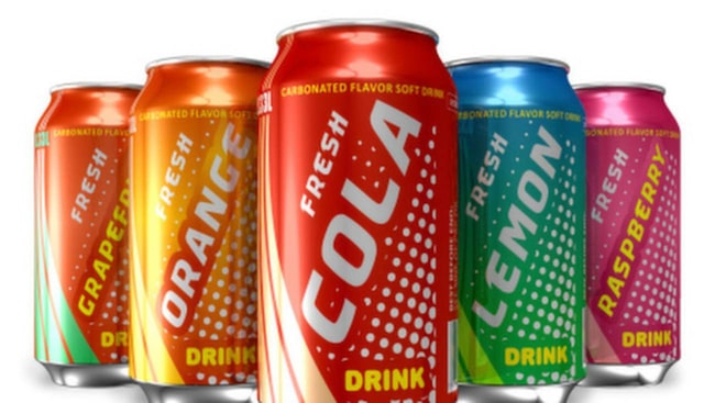 Avslagen coca-cola mot magsjuka?