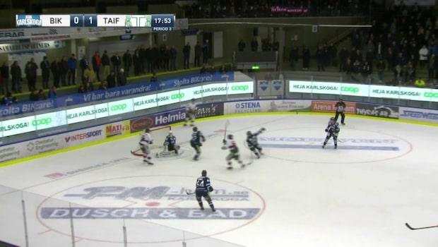 Highlights: Karlskoga-Tingsryd