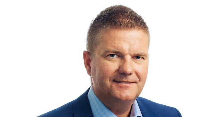 Under torsdagen meddelade byggjätten Skanska att styrelsen har utsett en ny vd och koncernchef: Anders Danielsson. Foto: Skanska