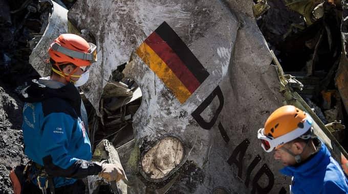 Nu hoppas utredarna att dess data ska ge svar på vad som exakt hände innan Germanwings flight 4U2595 kraschade in i bergväggen.