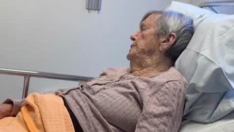 Westa fick hjärtinfarkt – vårdens förslag: Kom tillbaka i morgon