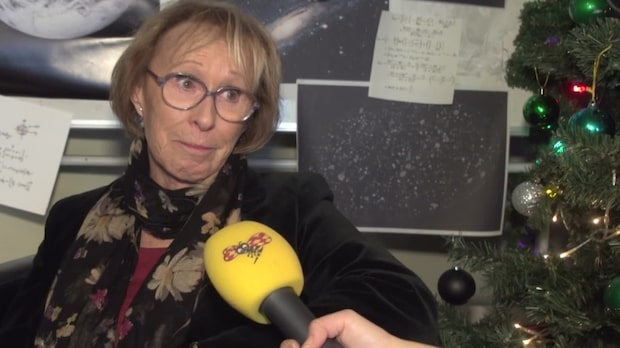 Eva Rydberg om att jobba med Rikard Wolff sista tiden