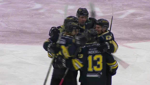 Highlights: Pantern-Troja/Ljungby