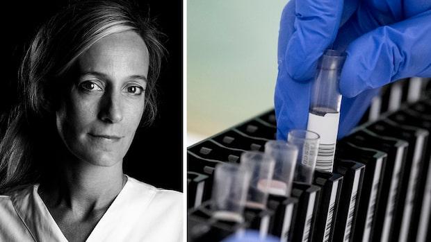 4 av 5 behåller antikroppar mot SARS-CoV-2
