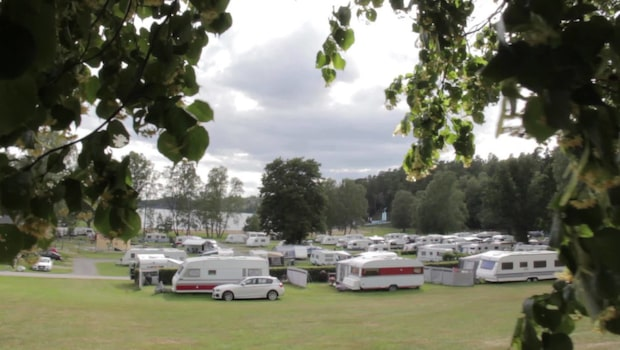 Brotten på camping – så skyddar du dig
