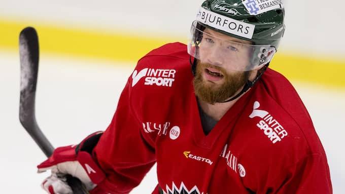 Robin Figren. Foto: MICHAEL ERICHSEN / BILDBYRÅN