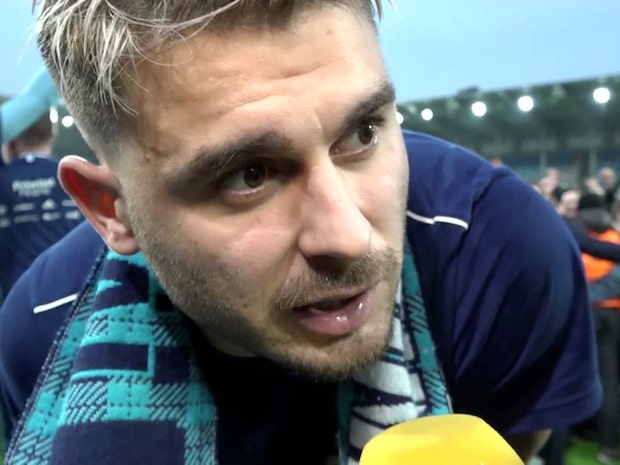 """""""Hammarby är Sveriges Tottenham - de vinner aldrig"""""""