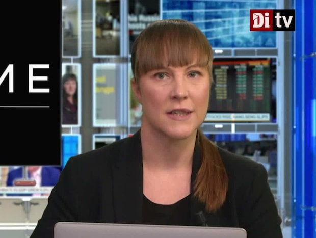 Di Nyheter 10.00 17 okt - Oriflame stiger på höjd rek