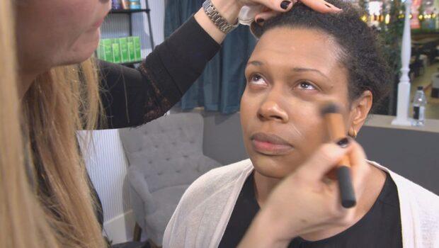 Drop in Beauty: Här är Bettys fantastiska makeover
