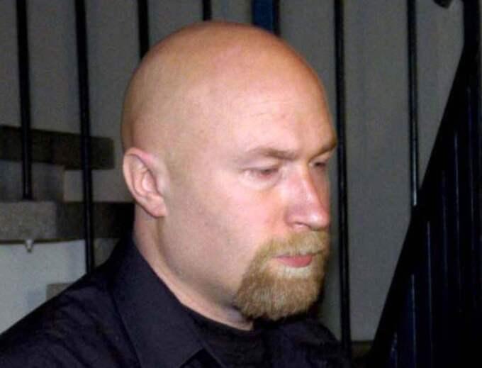 KLAS LUND, 46 Ledare för Nordiska motståndsrörelsen som förutom svenska SMR också innefattar de norska och finska falangerna. Har ett långt förflutet inom nazistkretsar och blev ökänd på 1980- och 1990-talet då han dömdes för dråp och rån. Dömdes 2004 till fängelse i sex månader för grovt vapenbrott. Foto: Johan Främst