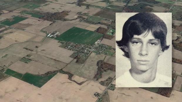Pojken försvann för 39 år sedan – nu är mysteriet löst