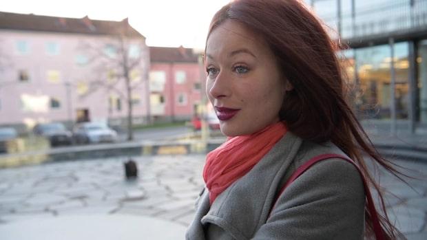 Hanna Widerstedt ljög för alla – levde som prostituerad i sju år