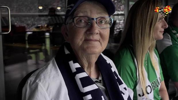 """Birgitta, 75,: """"Giffarna, jag älskar dem"""""""