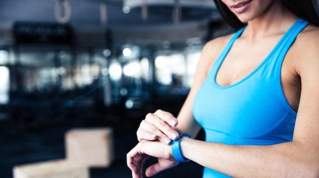 Låt kroppen vara med och bestämma när DU ska träna.
