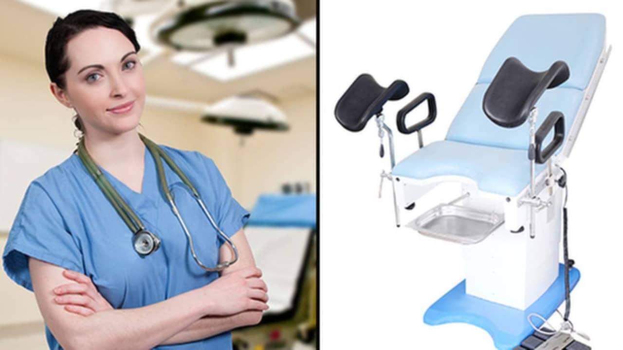 kvinnliga gynekologer i stockholm