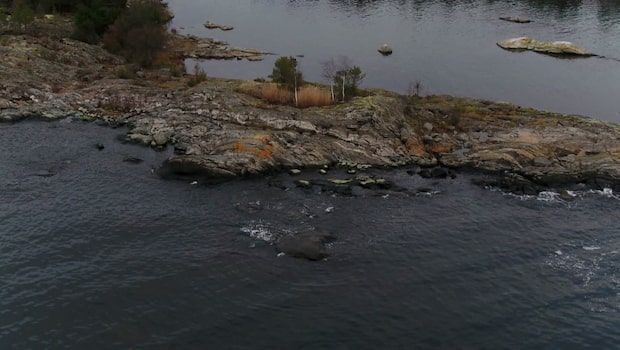 Läkemedel läcker ut i Östersjön