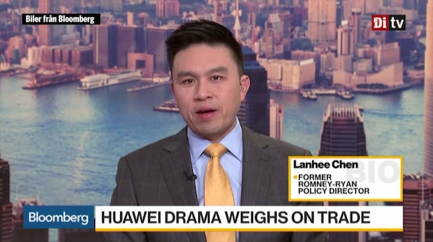 """Världens affärer – """"Kina och USA har insett att de har mycket att förlora"""""""
