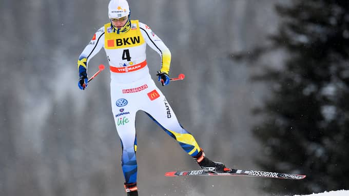 Foto: GIAN EHRENZELLER / AP TT NYHETSBYRÅN