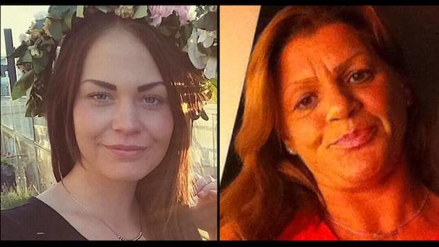 Kvinnornas liv i skräck –  mördades av sina kära