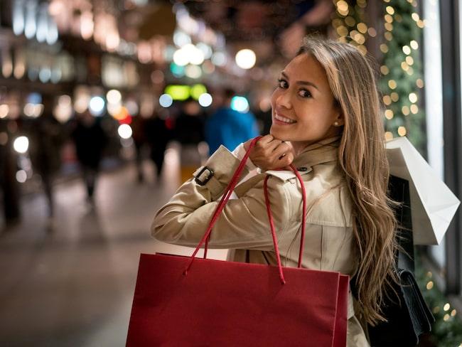 Snart dags för mellandags-rean! Den börjar tidigare för varje år, många kör redan på julafton.