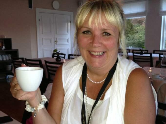 Auli Karlsson var mitt i livet och såg fram emot sitt eget bröllop när hon tragiskt miste livet i en trafikolycka. Foto: Privat