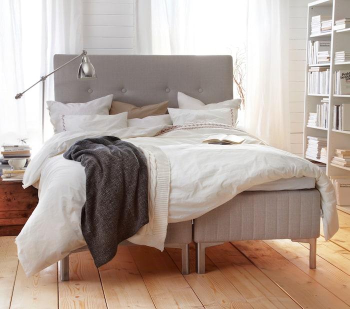 GUIDE Köpa säng u2013 8 tips när du ska välja ny säng& madrass Leva& bo